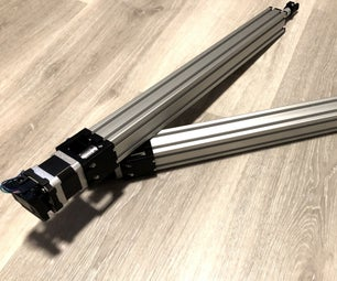 Linear Actuator V2