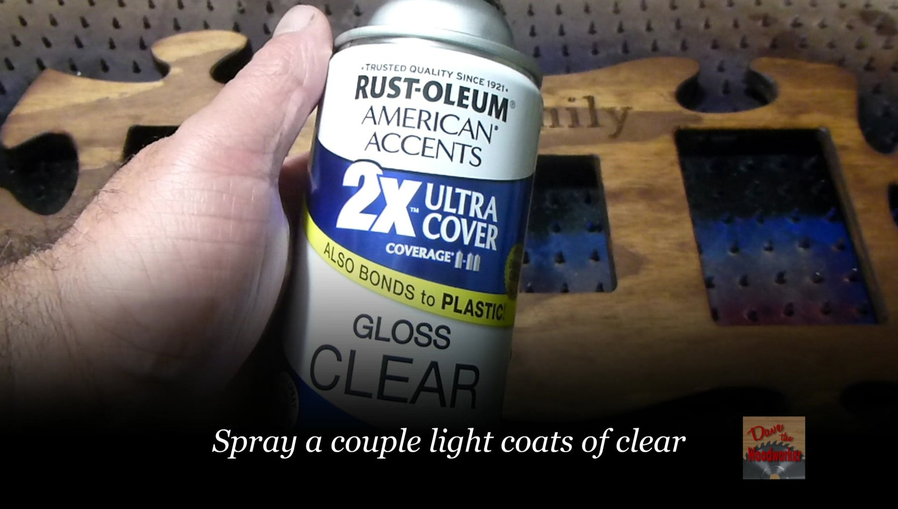 Apply Clear