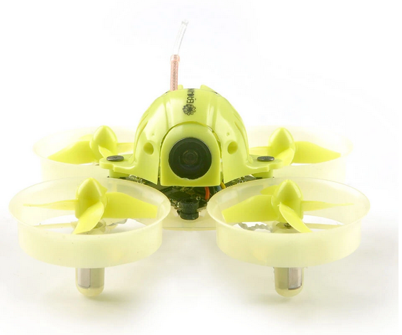 Tiny Drone for Less Than $100 in 10 Easy Steps