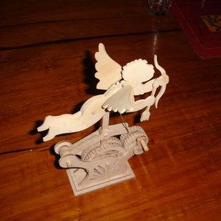 Laser Cut Cupid