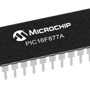 PIC16F877A Analog to Digital Converter (ADC)
