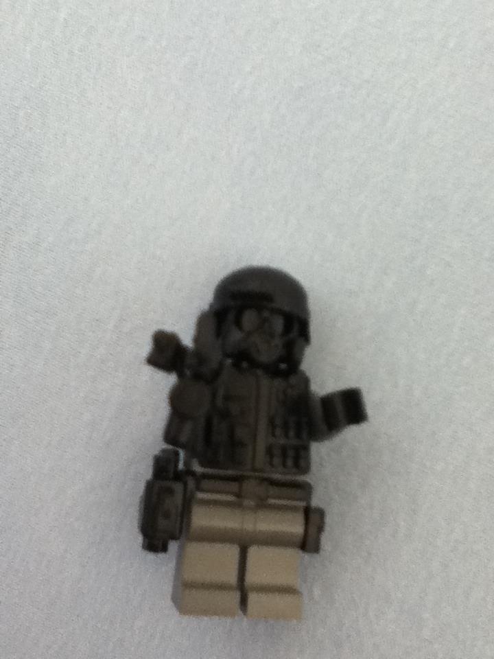 lego ateam swat guy