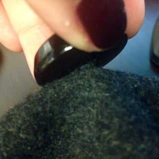 How to Professionally Sew on a Button by Hand