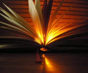Book Mood Light