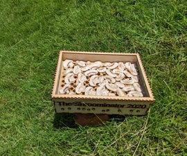 Mushroom Vitamin D Enhancement