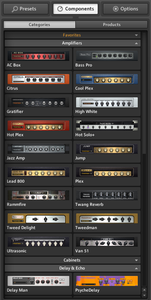 Play Around With Guitar Rig!