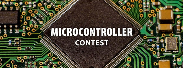 Microcontroller Contest