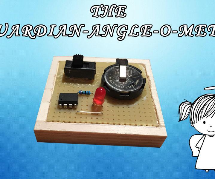 The Guardian-Angel-O-Meter