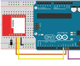 Alert System for Door Security With Arduino