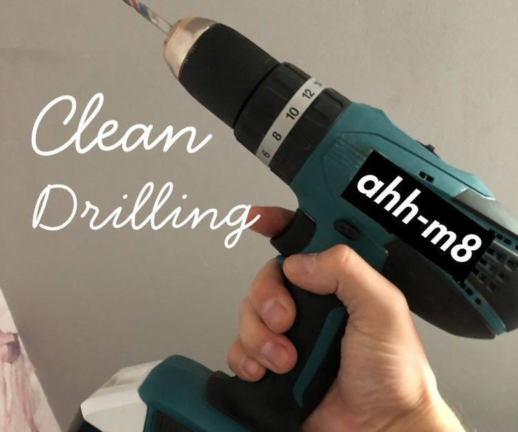 Clean Drilling