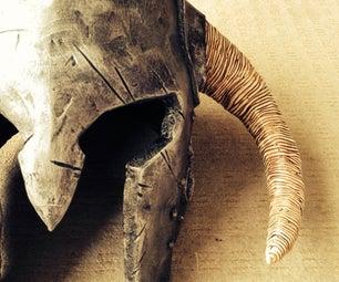 Skyrim Nordic Helm (mark2)
