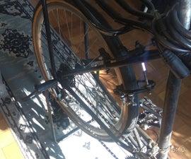 Treino De Bike Indoor - Indoor Bike Training