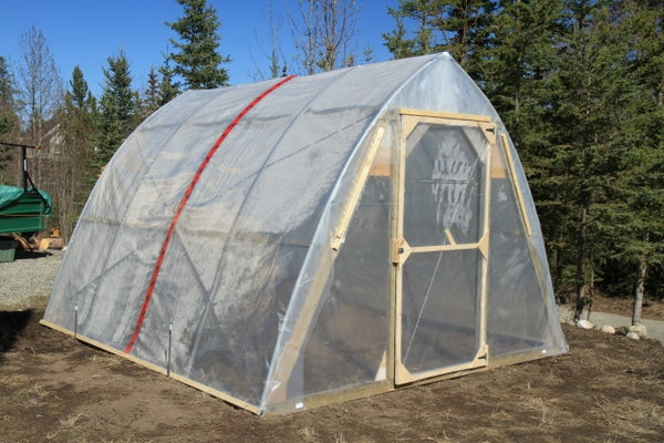 A Greenhouse for the North