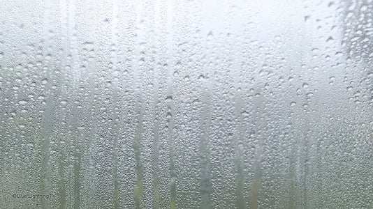 Rain Text! How to Write on a Foggy, Rainy Window Pane in Photoshop