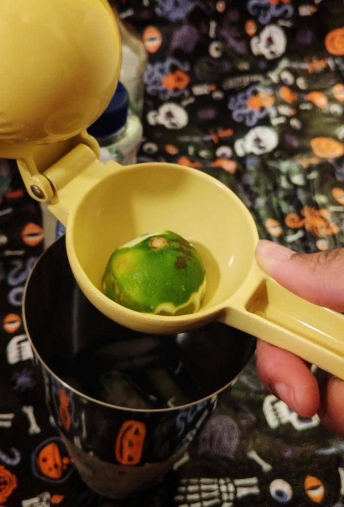 Lime-O-Rama