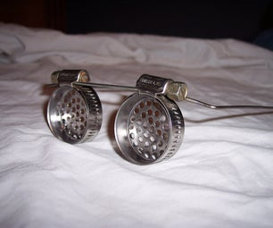 Quick and Cheap Steampunk Spectacles