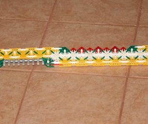 Moxx's Sword