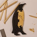 Penguin Scroll Saw Puzzle