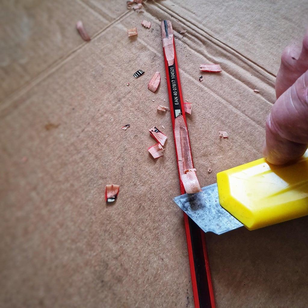 Whittling a Variable Resistor