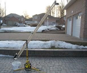 DIY Camera Crane