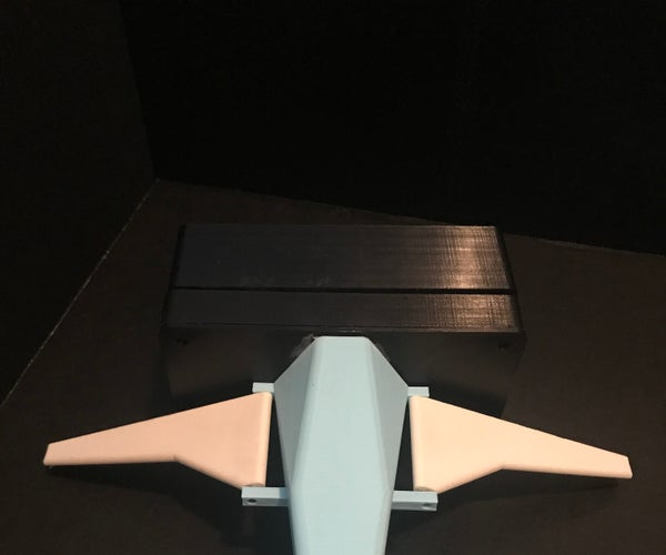 Starship Display