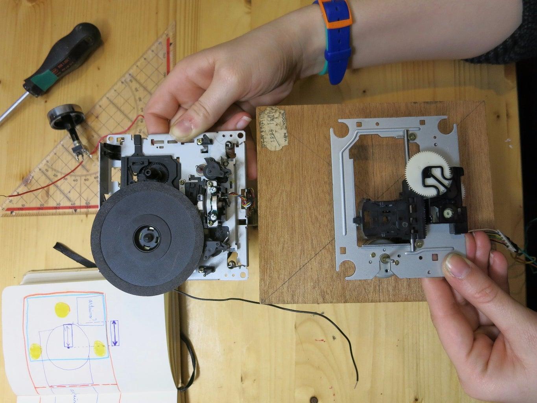 Constructing the Machine