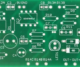 PCB Concepts and Materials
