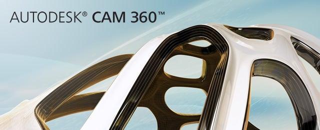 CAM Programs : CAM 360
