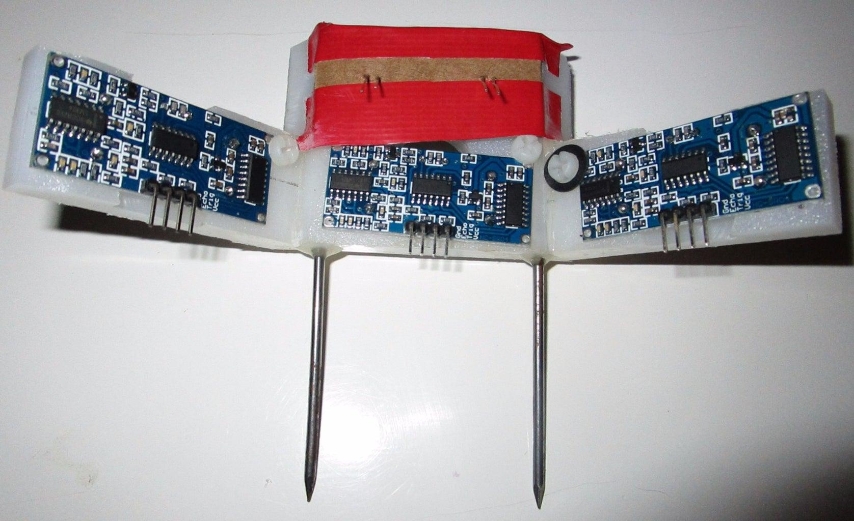 The Sensor Array