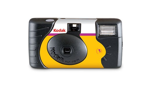 Free Used Disposable Cameras