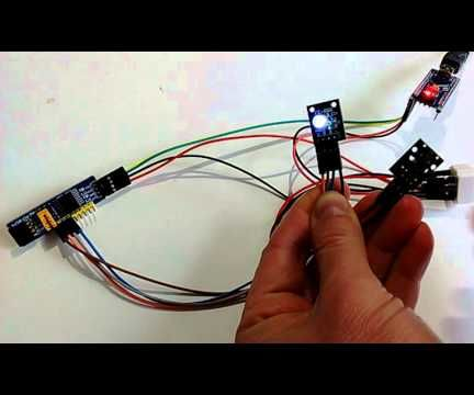 Arduino and Visuino: Use PCF8574/PCF8574A I2C GPIO to add more Digital Channels to Arduino
