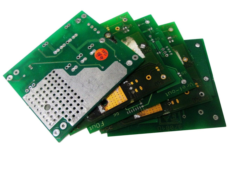 Desolder Components