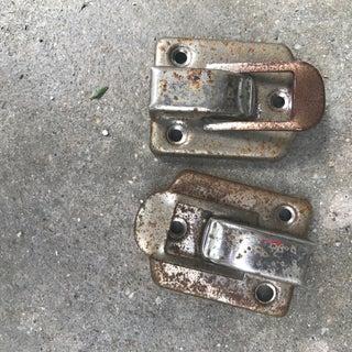 Restore a Rusty Toolbox