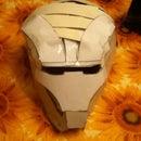 New Iron Man Helmet