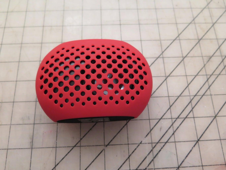 Find a Speaker to Hack