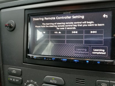 Find Out How to Send Commands to the Stereo