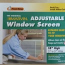 Learn to Love Adjustable Window Screens!