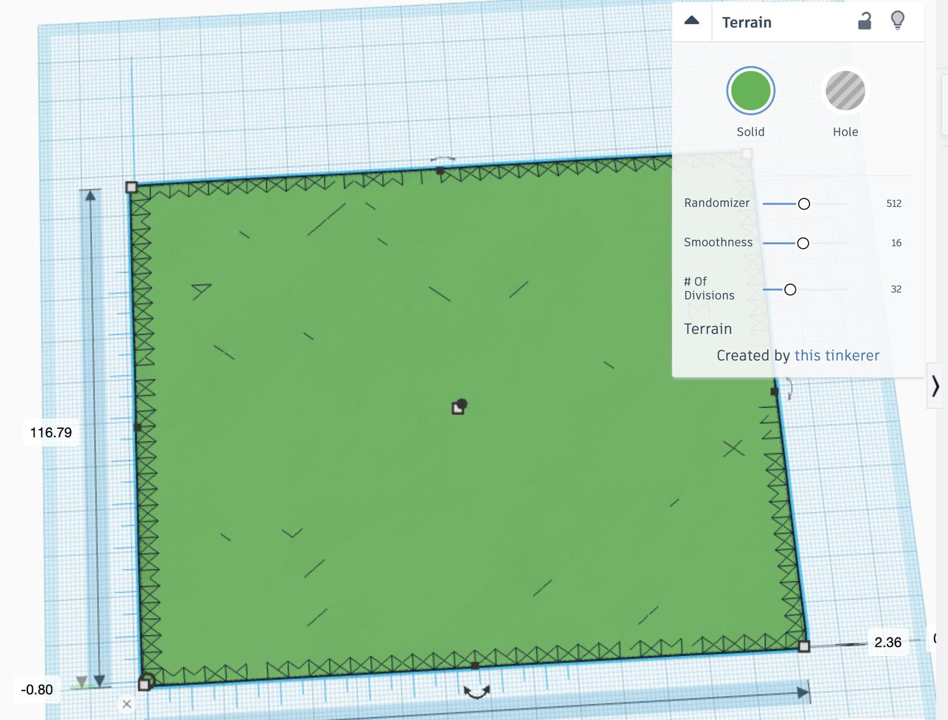 Design Puzzle - Base