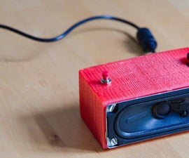 Make a Web-Radio for Less Than $15