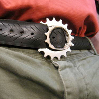 Bike Gear Belt