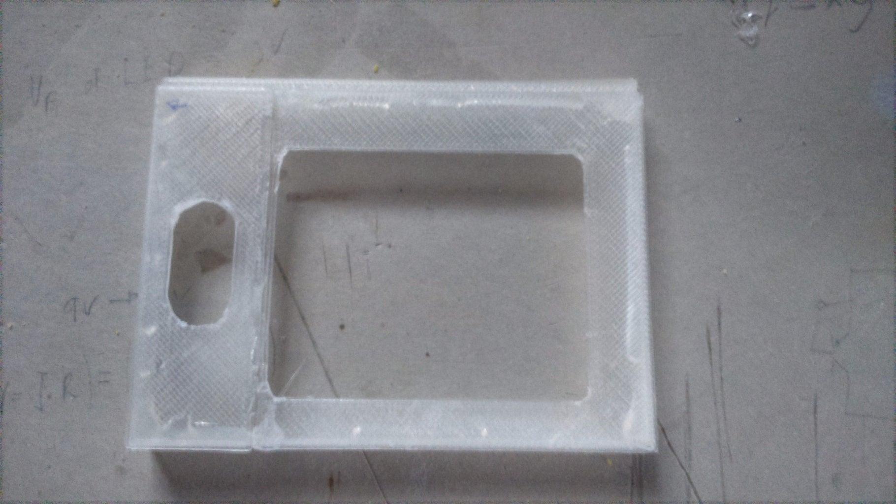 The Mic/Speaker Enclosure
