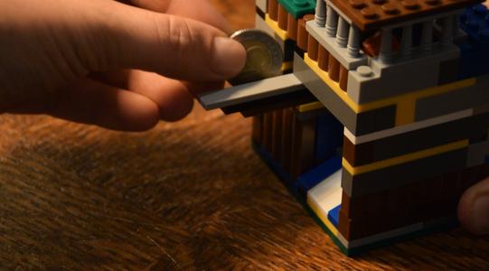 Dispensing Mechanism
