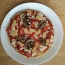Design a Pizza