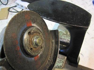 In Which Wheels Start Spinning