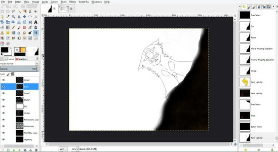 Lineart *Graphics Tablet FREE*