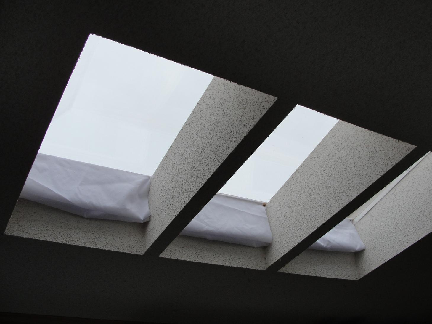Skylight Blinds 5 Steps Instructables