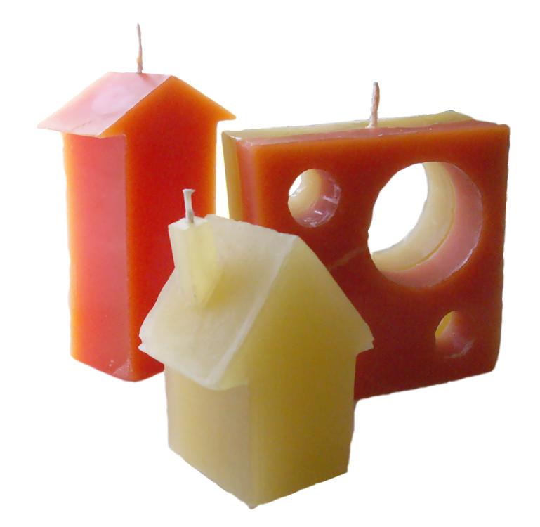 Custom Candles