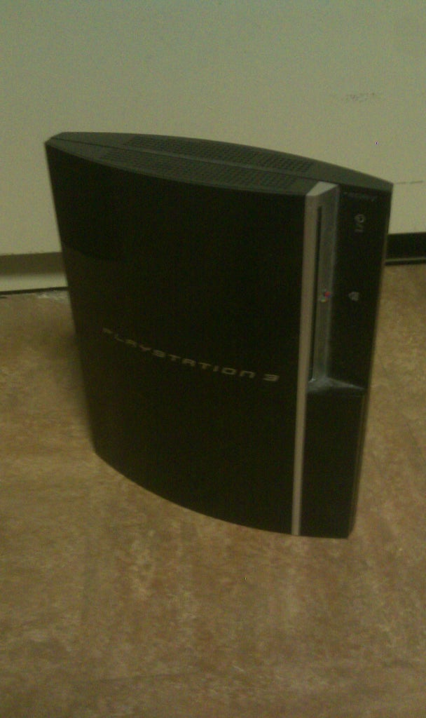 How to Fix a PS3 by Reflowing the Motherboard