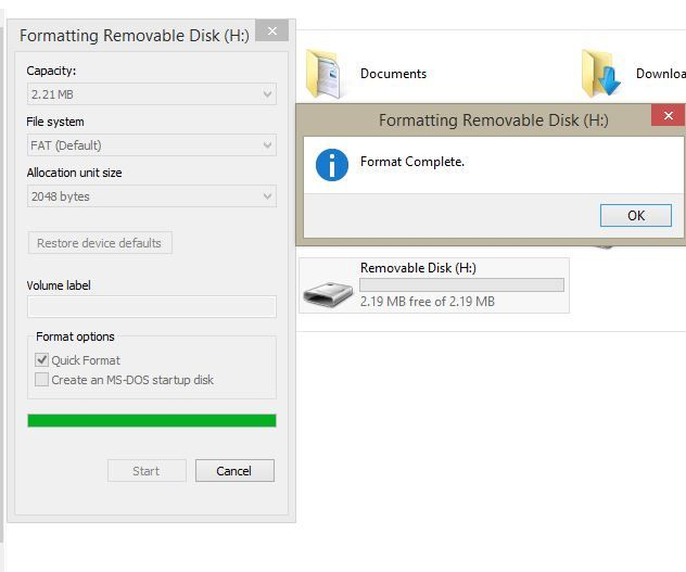 How to Format a Bootable USB Drive