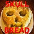 Skull Bread